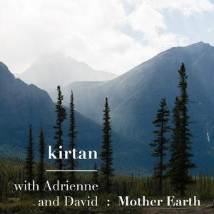 Mother Earth - Live Kirtan Album