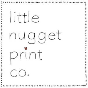 Little Nugget Print Co