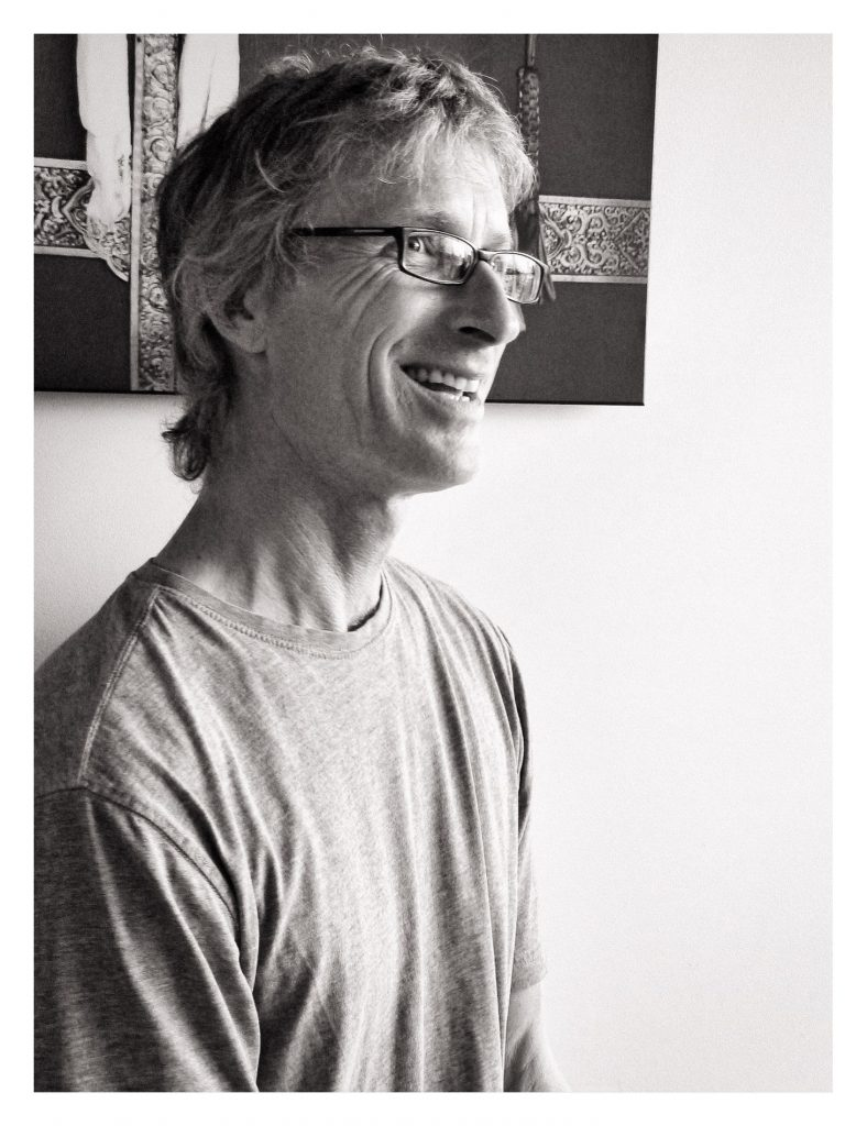 Jonathan Austman