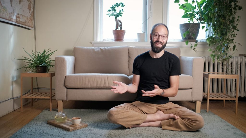 David Quiring A Bridge Between Sound as an Object of Meditation