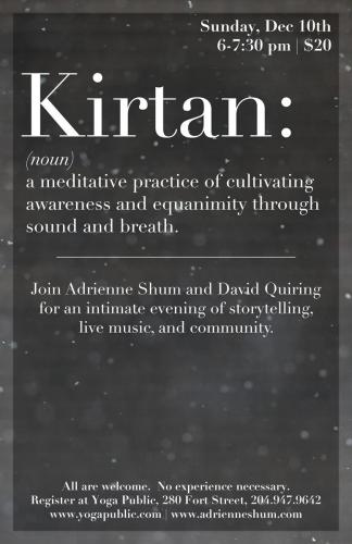 yoga public kirtan poster (winter 2017)-web