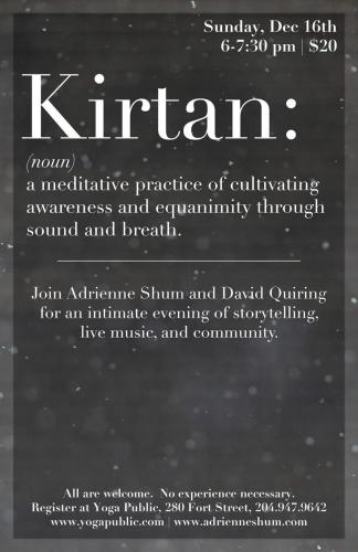 yoga public kirtan poster (winter 2018)-web