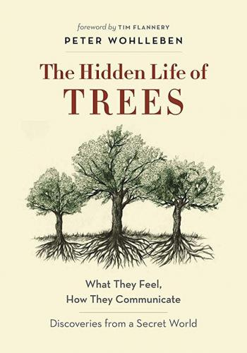 Hidden Life of Trees Peter Wohlleben