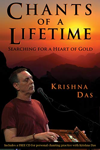 Chants of a Lifetime - Krishna Das