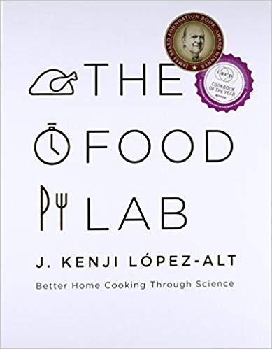 The Food Lab J. Kenji Lopez-Alt